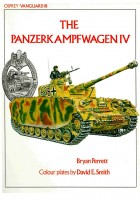 The Panzerkampfwagen IV - VANGUARD 18