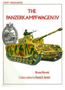 Vanguard 18 - panzerkampfwagen IV в