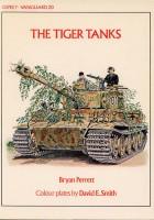 Vanguard 20 - Les Chars Tigres