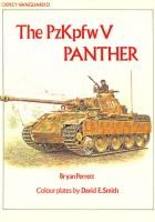 Vanguard 21 - Le PzKpfw V Panther