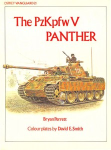 Vanguard 21 - The PzKpfw V Panther