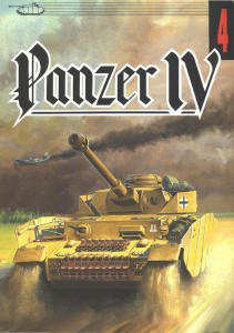 Wydawnictwo Militaria 004 - Panzer IV