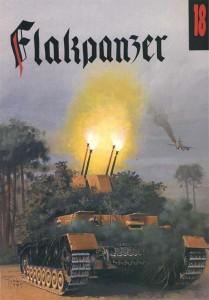 Wydawnictwo Militaria 018 - Flakpanzer