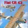 Обробку militaria 055 - Фіат CR 42
