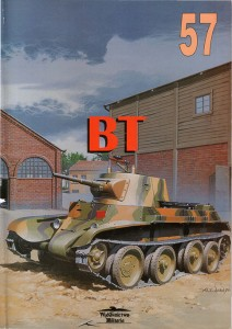 Wydawnictwo Militaria 057 - BT