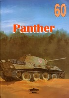 Wydawnictwo Militaria 060 - PzKpf V SdKfz 171 Panther
