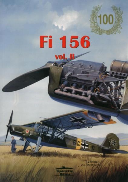 Wydawnictwo Militaria 100 - fi156
