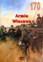 Wydawnictwo Militaria 170 - Armia Wlasowa