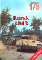 Kursk 1943 - Wydawnictwo Militaria 176