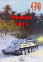 Moscou1941年-Wydawnictwo Militaria179