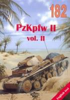 El panzer II - procesamiento de Militaria 182
