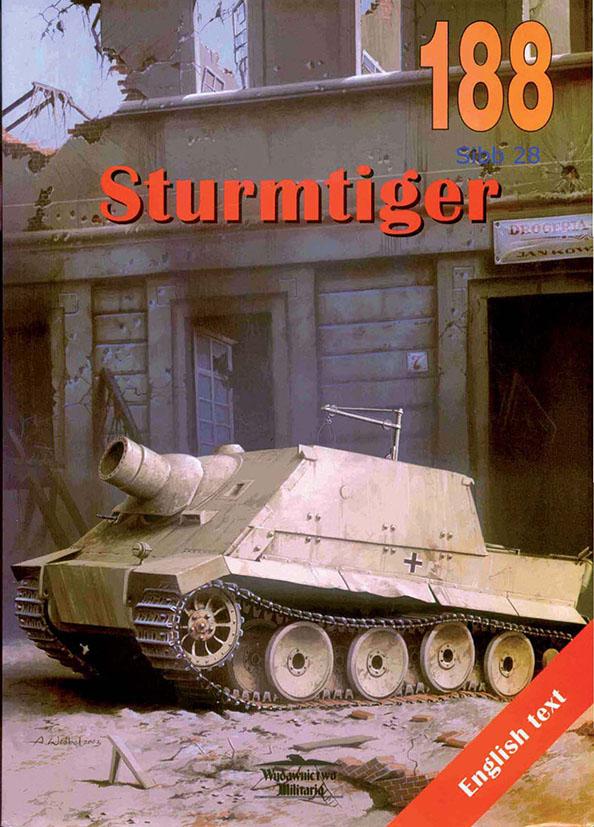 Видавництво-Військове Спорядження-188-Sturmtiger