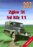 Sdkfzます。11-Wydawnictwo Militaria203