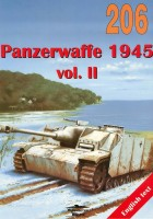 Panzerwaffe 1945 - Επεξεργασία Militaria 206