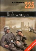 Dirlewanger - Wydawnictwo 225