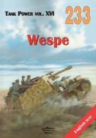 Wespe - Sd.kfz.124 - Udgiver 233