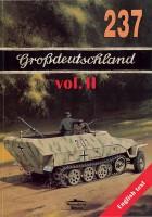 Grossdeutschland - Wydawnictwo 237