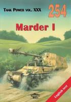 Marder I - Wydawnictwo 254