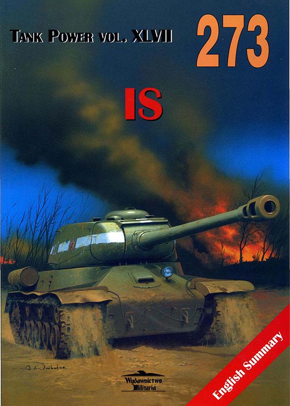 Wydawnictwo Militaria 273 -
