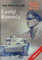 Les Chars de Rommel - Wydawnictwo 295