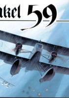 Wydawnictwo Militaria Aeronautica 009 - Heinkel 59