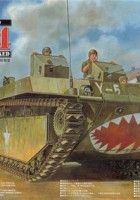AFV Club 35205 - U.S. Water Buffalo LVT-4