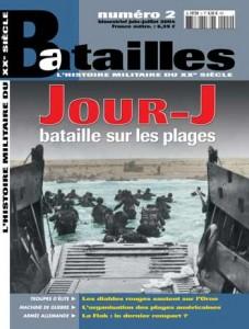 Jour - J - Batailles 02