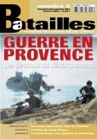 Guerre en Provence - Batailles 03