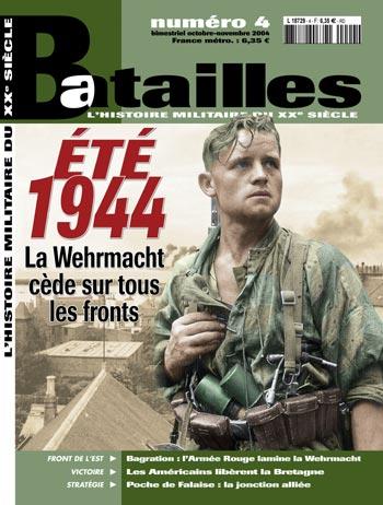 Eté 1944 - Батай 04