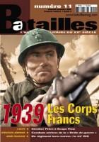 Sbor franků 1939 - Bitva 11