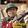 Korpset francs 1939 - Kamp 11