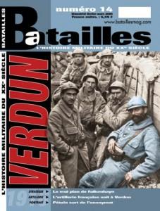Verdun - Kämpfe 14