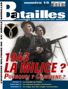 1943 міліції, чому ? як ? - Битви 15
