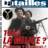 1943 La milice, pourquoi ? comment ? - Batailles 15