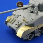 Aseta Sherman Firefly Lokasuojat – EDUARD 36134