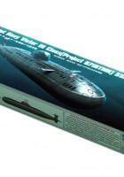 La Armada soviética Victor III Clase(Proyecto 671RTMK) número de seguro social - HOBBY BOSS 83529