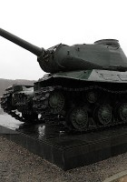 IS-2M - Walk Around