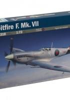 Spitfire F.Mk.VII - ITALERI 1318