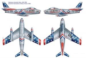 EA-18G Growler - ITALERI 2503