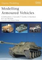 Modelling Armoured Vehicles  - OSPREYS 43