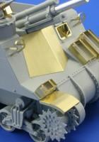М-7 средни издания крила - Едуард 36159