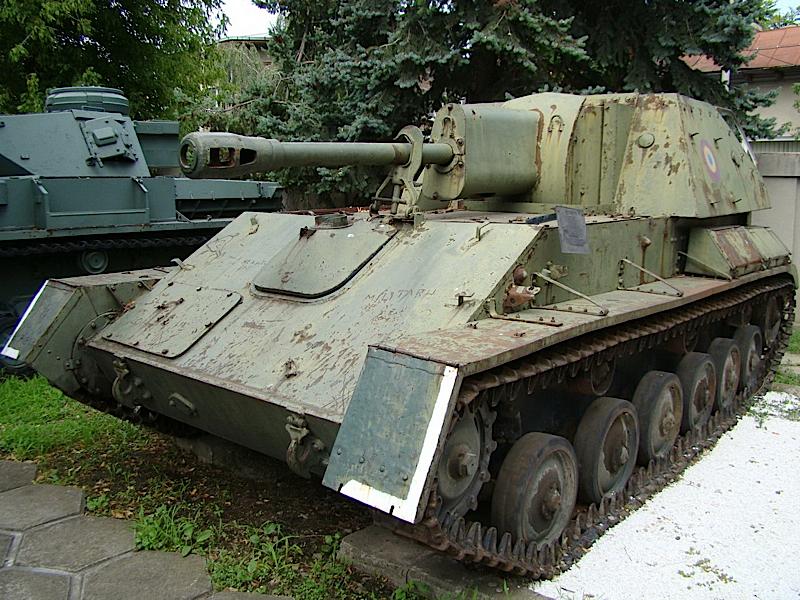 cañon autopropulsado俄罗斯su76m苏76-罐佳能自动moteur sovietique CanonAutomoteur苏76享受苏76m苏76-罐-御系列苏-76自走砲сау76