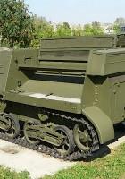 T-20 Комсомолец - WalkAround
