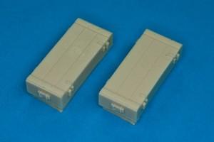 Чехлы для Панцерфауст 60 мм модель 35D11 РБ