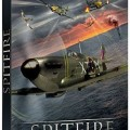 Spitfire - Matthew Witheman