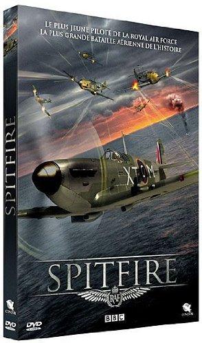 Spitfire - Matthew Witheman