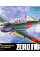 Tamiya 60309 - Мицубиши А6М5 модел 52 нула