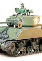 U.S. Assault Tank M4A3E2