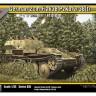 TRISTAR 35035 - 2 cm Flak38 PzKpfw 38(t)