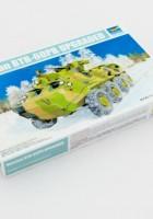 Ryska BTR-60PB UPPGRADERAT - Trumpetaren 01545